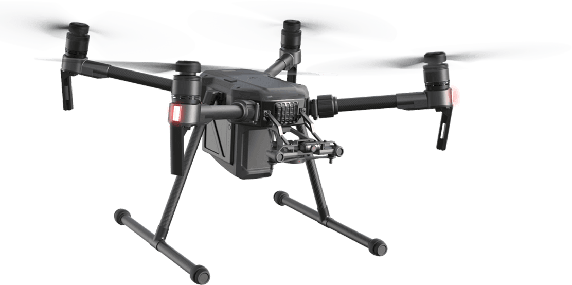 Features Drone